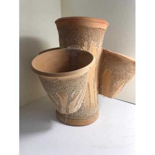 Ghiveci decorativ din ceramica