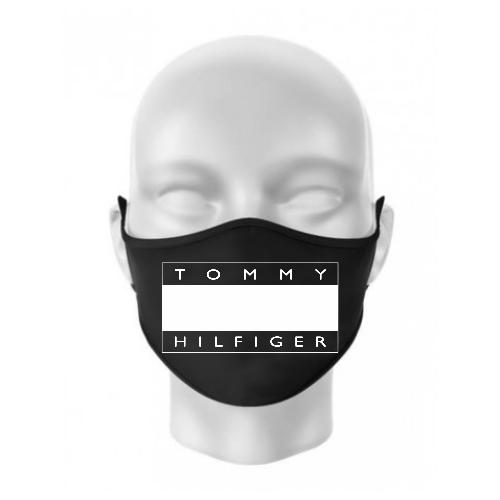 Masca personalizata Tommy H...