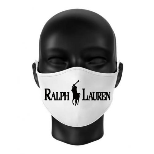 Masca personalizata RALPH L...