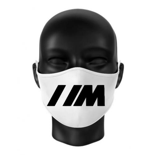 Masca personalizata BMW M...