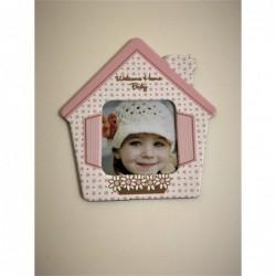 Magnet casa personalizat