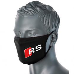 Masca personalizata RS din...