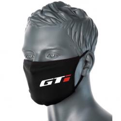 Masca personalizata GTi din...