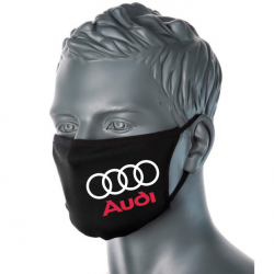 Masca personalizata AUDI...