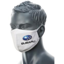 Masca personalizata SUBARU...