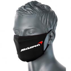 Masca personalizata McLaren...
