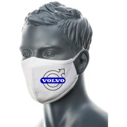 Masca personalizata Volvo...
