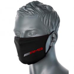 Masca personalizata AMG...