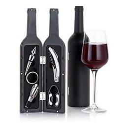 Set 5 accesorii pentru vin...