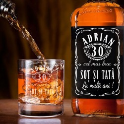 Set cadou - Jack Daniel's -...