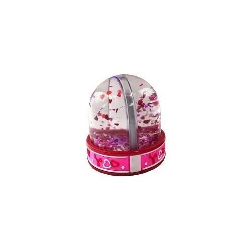 Glob foto Love roz
