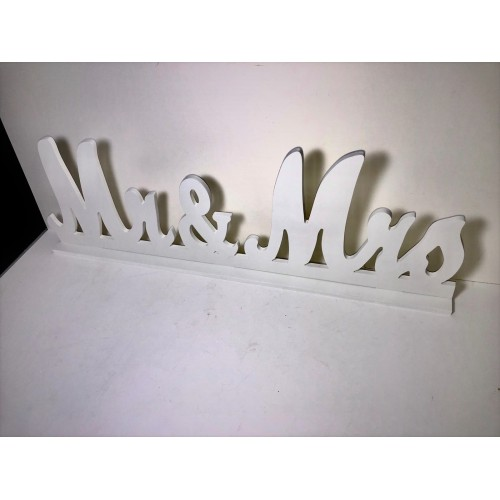 Decor Mr&Mrs