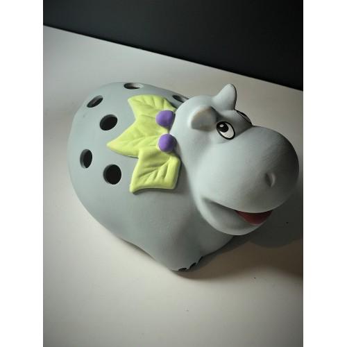 Pusculita Hipopotam