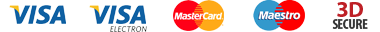 Master card 3d secure